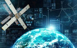 LEO Satellites Constellations: The New Space-Race For Global Internet Access
