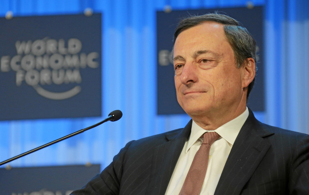 The Last Speech of Mario Draghi as President of the European Central Bank The Legacy After 8 Years of Pioneering Monetary Policy