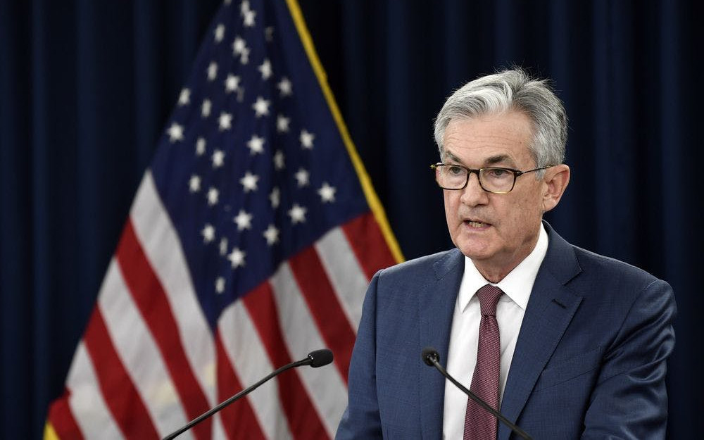FED Interest Rates Cut Is Confirmed: the Third Cut in 2019 Keeping the Economic Expansion Going
