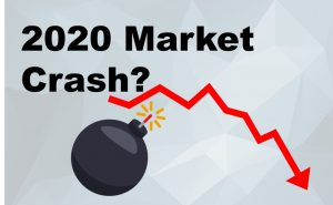 Will The Market Crash In 2020? <p class='subtitle-text'>Lots of risks and but also a strong economy, what to expect?</p>