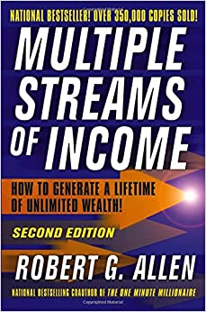 personal-finance-books-multiple-streams-of-income